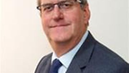 Portrait picture of Torbay councillor