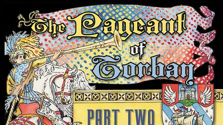Pageant of Torbay Part 2
