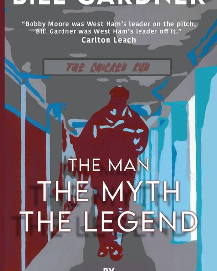 Bill Gardner: The Man, The Myth, The Legend out now.
