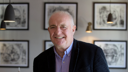 Rick Stein will be among the chefs compiling the menu for The Alfresco Theatre Drive-in Tour.