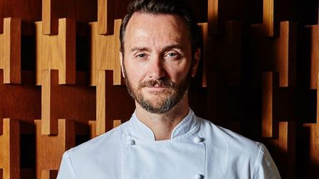 Jason Atherton is one of the five chefs teaming up to create the tasty food menu for The Alfresco Theatre Drive-in Tour.