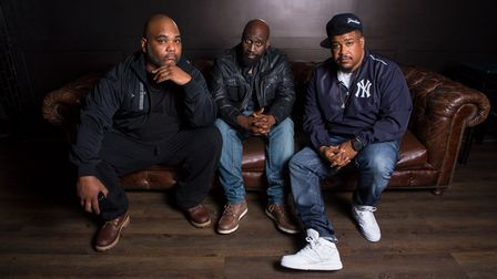 De La Soul are down to play Standon Calling 2021.