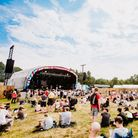 The Standon Calling festival main stage. The festival is set to return this July.