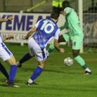Wealdstone midfielder Connor Smith netted the winner at home to Boreham Wood