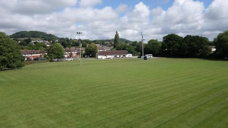 Sidmouth Town Ground Development Plans