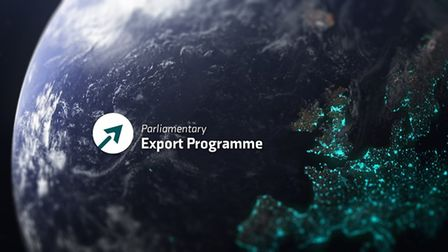 Selaine Saxby is a founding member of the Parliamentary Export Programme