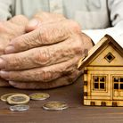 Care home funding crisis