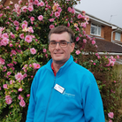 Ottery postman Steve Pearcy helps Hospiscare