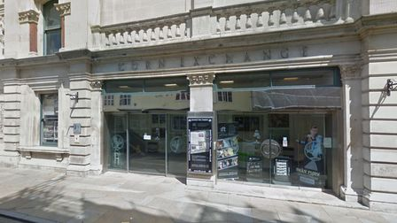 Ipswich Film Theatre, situated downstairs at the Corn Exchange, is planning to reopen in June with an extensive new programme