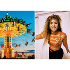 Ella Eyre and the Big Feastival 2021