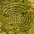 A Cornish walk taking in bronze age carvings along Rocky Valley and Bossiney
