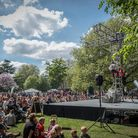 The Norfolk & Norwich Festival will return in 2021 with many outdoor and socially distanced shows.