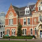 Uttlesford District Council building