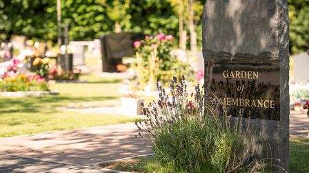 A special Mother's Day service will be broadcast on the crematorium's website at 11am on Sunday, March 14.