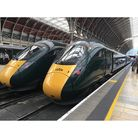 The new Hitachi 124 will replace the Intercity 125 on our rail service to London