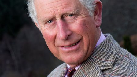 Picture of Prince Charles