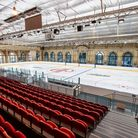 Fundraiser launched to improve ice rink at Alexandra Palace