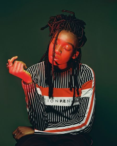 Little Simz is on the bill for All Points East on August 28