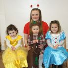 World Book Day at The Nursery in Portishead.