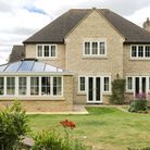 New windows and conservatory by FineLine