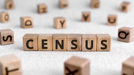 The census for England and Wales is due this year