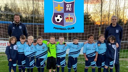 Godmanchester Town FC is our Club of the Week.