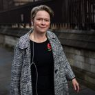 EMBARGOED TO 0001 WEDNESDAY MARCH 10 File photo dated 10/11/2020 of Baroness Dido Harding, Executive