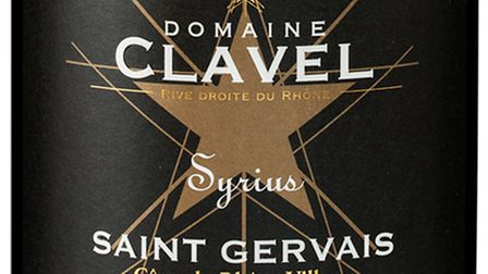 Clavel wine is made by Claire Clavel