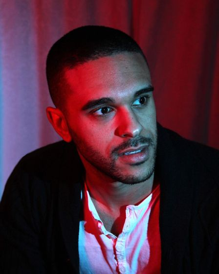 Kanye Lee Harrison first discovered his love of acting while he was a pupil at Earlham High School, now City Academy...
