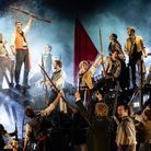 Les Misérables at Norwich Theatre Royal has been rescheduled to 2022.
