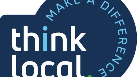 The Trail Tale app is part of HDC's Think Local campaign.