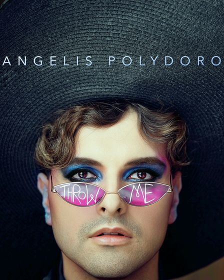 Vangelis Polydorou debut single Throw Me
