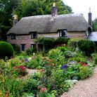 Thomas Hardy's Cottage anditsvibrant and charmingly traditional gardenisa popular National Trust propertyinHigher...
