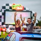 Family-fun drive-in event to be hosted at Bristol Airport.