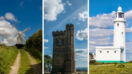 Take our quiz to test your knowledge of these three neighbouring counties