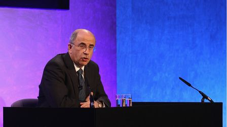 Lord Justice Leveson delivers his findings into the Leveson Report