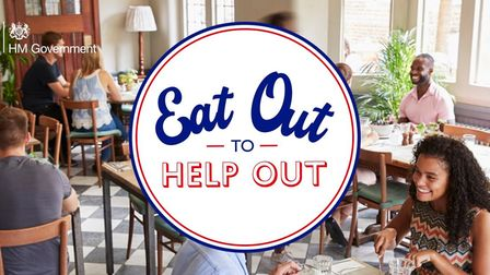 More than 72,000 diners signed up to be part of the 'Eat Out to Help Out' scheme.