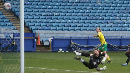 Todd Cantwell seals Norwich City's 2-1 Championship comeback at Sheffield Wednesday