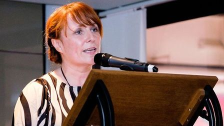 Former Kick It Out CEO Roisin Wood appointed independent Trustee for London Youth Games