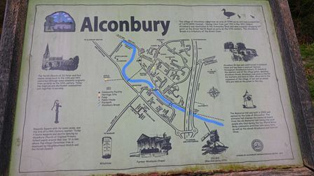 There is lots to do in and around Alconbury.