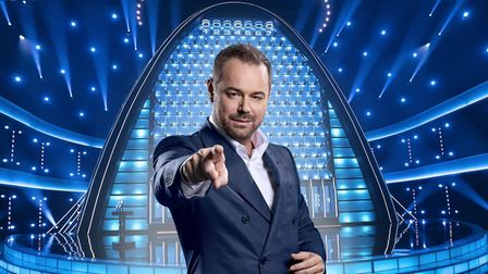 Danny Dyer On BBC's One The Wall