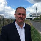 Dagenham and Rainham MP Jon Cruddas. Picture: Andrew Achilleos