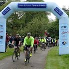 Cycle event