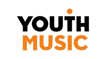 The Youth Music Foundation logo.