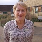 Shelagh Smith, BHRUT chief operating officer