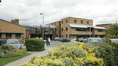 Beal High School was named 'School of the Region' by TFL. Photo: