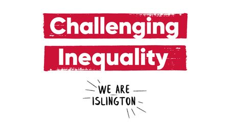 Islington Council has launched a new strategy aimed at tackling inequality, racism and injustice