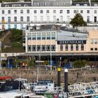 Debenhams in The Strand, Torquay