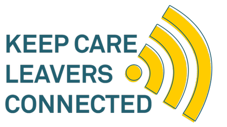 Free wifi for care leavers is a central demand of the Keep Care Leavers Connected campaign