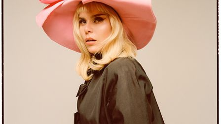 Hackney-based singer, songwriter and actress, Paloma Faith